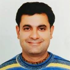 Kanishka Mehta